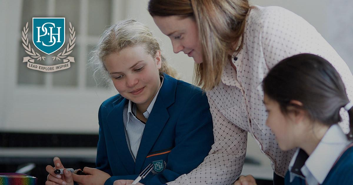 Governance and Policies – Preston High School